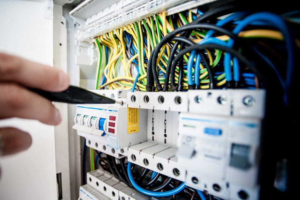 The responsibilities of an electrical engineer
