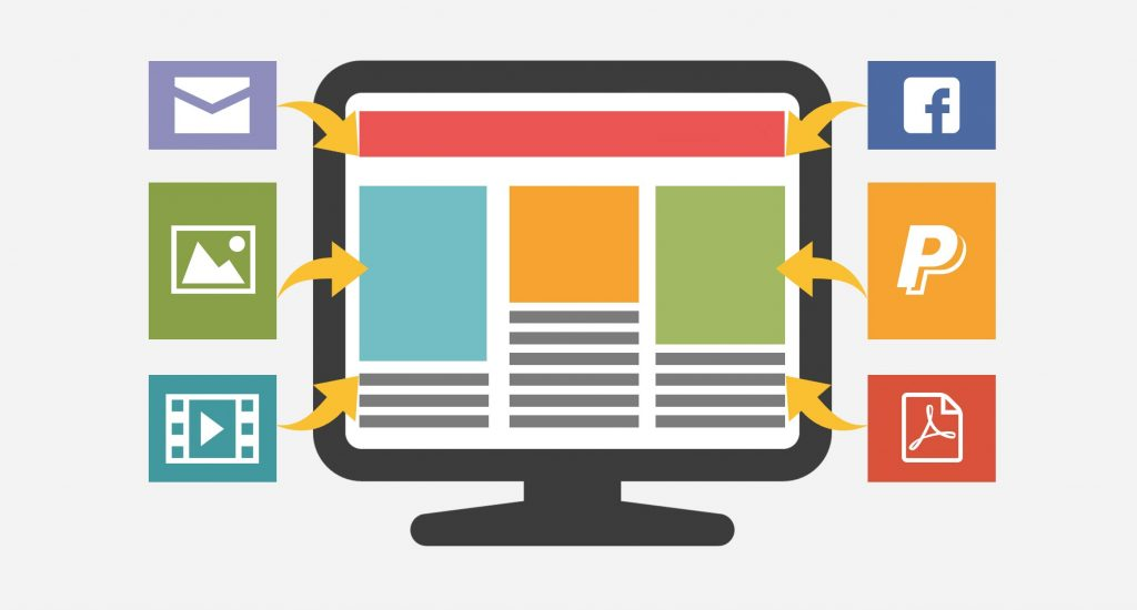 Reasons to build a website