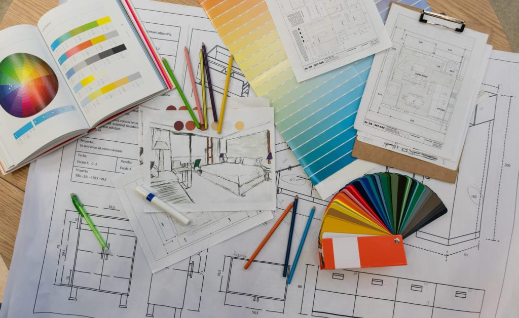 Hire the interior designer that suits you best